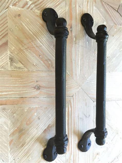 Rustic Interior Door Hardware Best 20 Barn Door Handles Ideas On Sliding Doors Interior Barn Doors And Green Doors