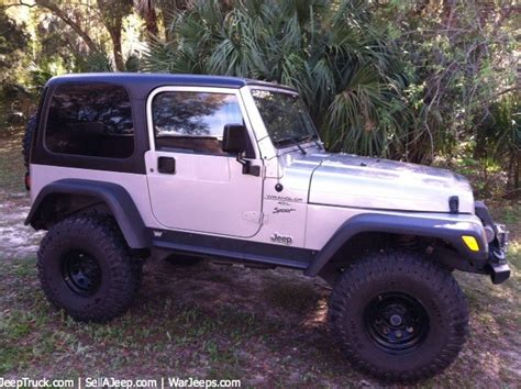 Jeep Wrangler 2000 For Sale Used Jeeps And Jeep Parts For Sale 2000 Jeep Wrangler Sport
