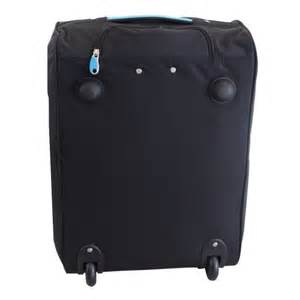 more4bagz bagage de cabine 224 roulettes convient pour