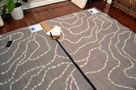 Turn Carpet Into Area Rug by 1000 Ideas About Rugs On Carpet On Carpet