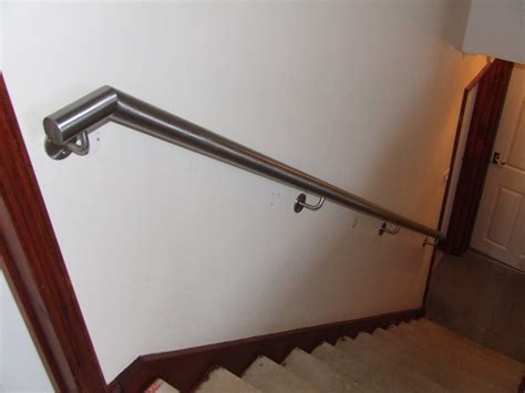 internal stair handrail st austel reardon handrails pinterest stair handrail metal