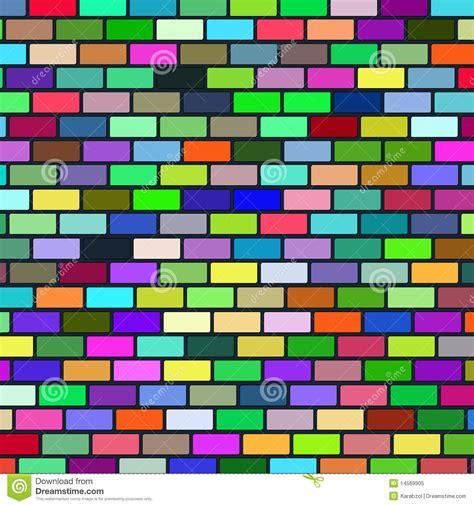 multi colored walls multi colored wall mounted moudular display shelf home