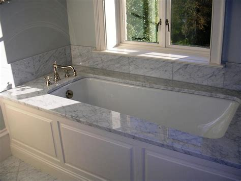 bathroom tub surround marble surround for bathtub best bathtub 2017
