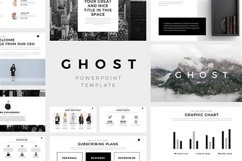 20 Best New Powerpoint Templates Of 2016 Design Shack Best Powerpoint Layouts