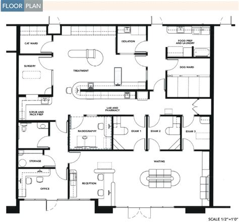 veterinary hospital floor plans basic small house floor plans 2017 2018 best cars reviews