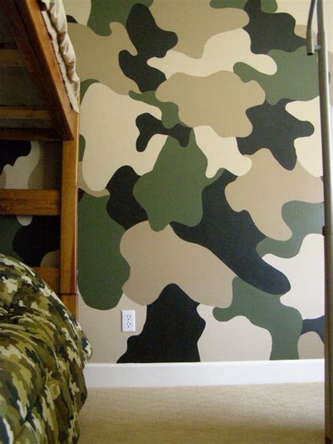 camo wallpaper for bedroom 10 best images about boy bedroom on pinterest