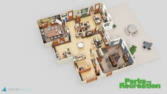 home design reality tv shows famous tv shows brought to life with 3d plans drawbotics