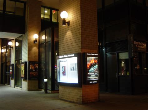 lincoln plaza cinemas in new york ny cinema treasures