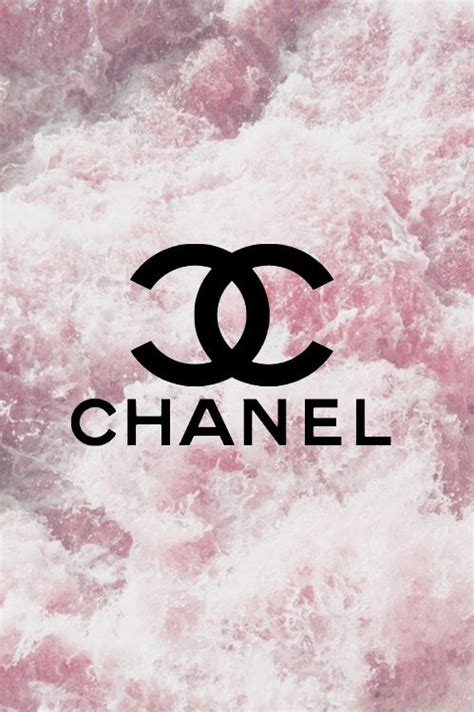 wallpaper pink chanel chanel tumblr hd background wallpaper phone background