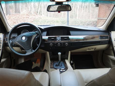 2005 Bmw 525i Interior by 2005 Bmw 5 Series Interior Pictures Cargurus