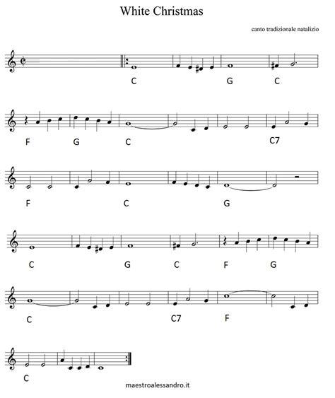 brani musicali da brani musicali da scaricare white spartito e base musica a