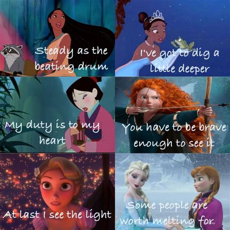 queen film trivia 17 best images about disney princess quotes on pinterest