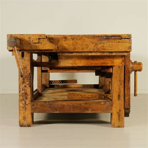 banco falegname banco da falegname tavoli modernariato dimanoinmano it