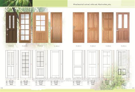 unfinished interior wood doors oak door panels unfinished interior doors wood doors buy