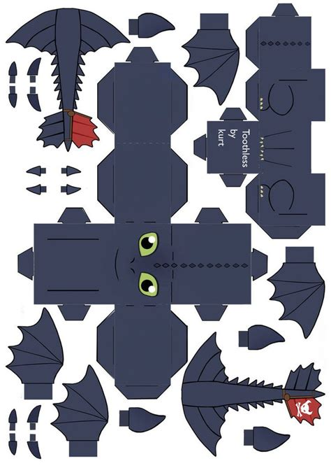 Papercraft Sale - best 25 toothless ideas on toothless