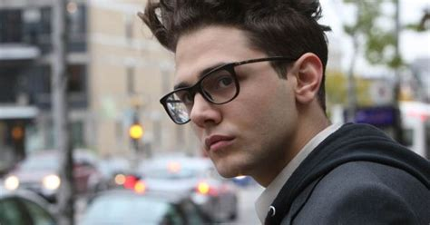 cheap haircuts montreal xavier dolan quebecois actor filmmaker screewriter and