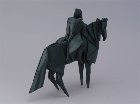Origami Nazgul - jason s ku s homepage