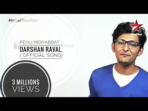 download mp3 cangehgar full a z download pehli mohabbat full song by darshan raval mp3