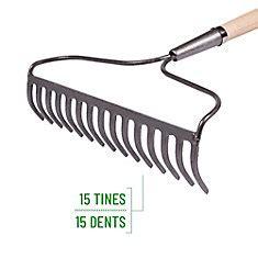 garant bow rake  home depot canada