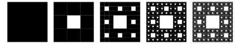 sierpinski teppich cellular automata random