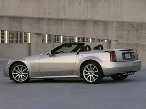 Xlr Cadillac Price 2013 Cadillac Xlr Roadster Picture Price Catalog Cars