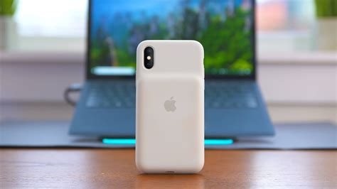 iphone xs smart battery the the bad