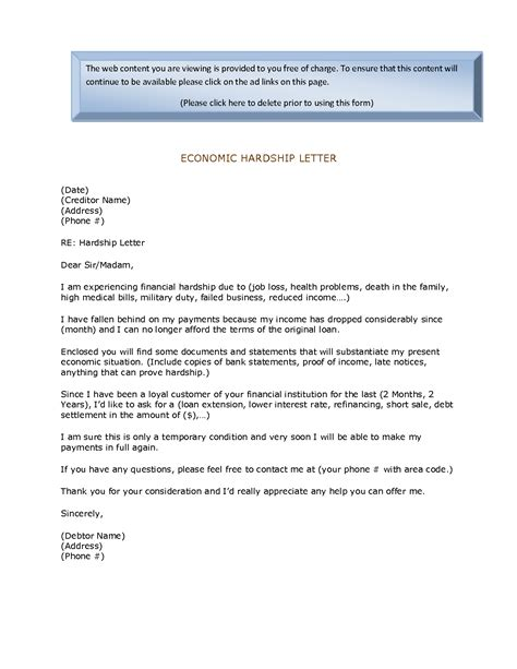 Hardship Letter For Payday Loan 100 Sle Letter Appeal Bank Loan Notice To Home Loan Applicant Form Can I Get A Payday