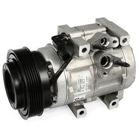 Kia Ac Compressor Kia Sedona Ac Compressor All Models