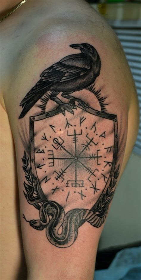 wiccan tattoos for men pagan tattoos images pictures to pin on tattooskid
