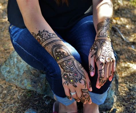 henna tattoos bend oregon hire allura henna henna artist in bend oregon