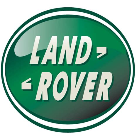 land rover logo redirecting