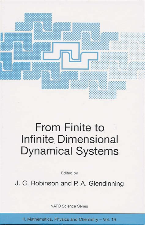 infinite dimensions crossroads books robinson