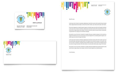 free education business card templates c business card letterhead template design