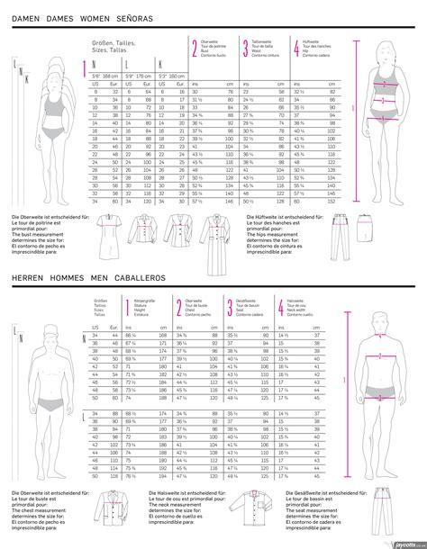 sewing pattern sizes burda size sewing patterns size guide jaycotts co uk