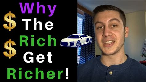 Do The Rich Blogistas Get Richer Necessarily by Why Do The Rich Get Richer Re Upload In 1080p