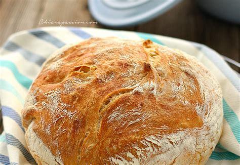 come fare il pane in casa come fare il pane in casa in 8 mosse