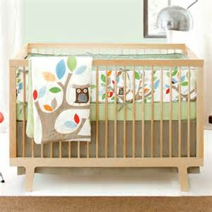 Owl Themed Crib Bedding Sets 25 Owl Themed Nursery Ideas
