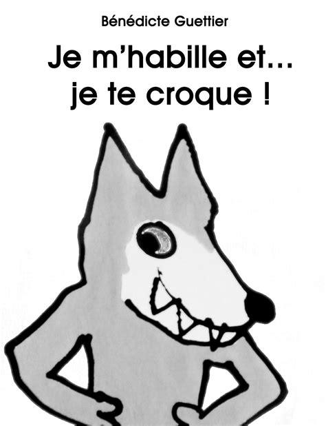 Je m'habille et je te croque ! | Peter und der Wolf | Wolf