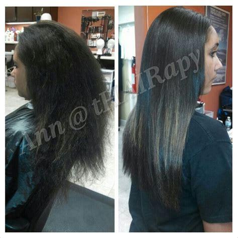 keratin treatment on black hair before and after brazilian keratin treatment before and after will keep