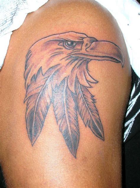tattoo eagle girl more stunning eagle tattoo designs for girls yusrablog com