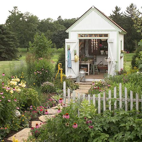 tips  upgrading  garden shed backyard buildings