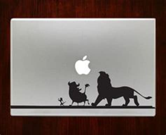 Wifi Macbook Decal 11 13 15 17 totoro sale price macbook decal laptop sticker mac