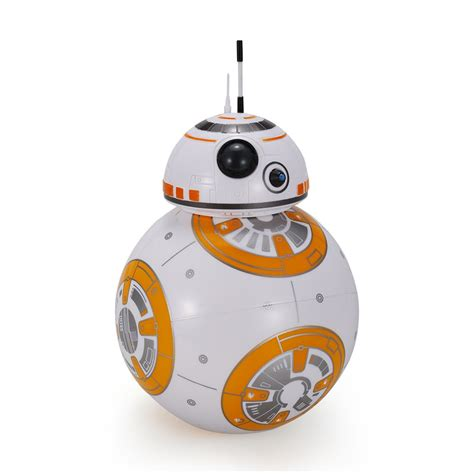 membuat robot bb 8 bb 8 2 4ghz rc robot ball remote control planet boy with