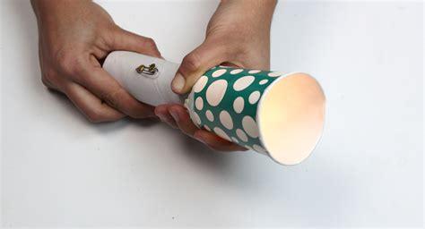 How To Make A Paper Lighter - c 243 mo hacer una linterna casera 15 pasos con fotos