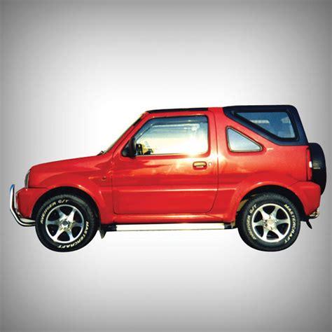 Suzuki Jimny Top Gear Top Suzuki Jimny