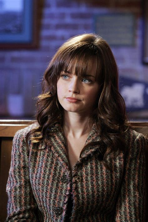 Rory Gilmore Hairstyles by 1000 Images About Rory Gilmore On Rory