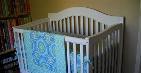 Customized Crib Bedding Cottage Belles Custom Crib Bedding Sets