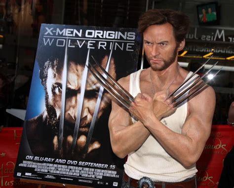 wolverine actor options hugh jackman s wolverine workout