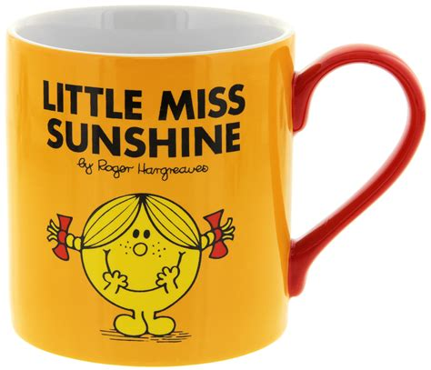 little miss sunshine mug images at mighty ape nz