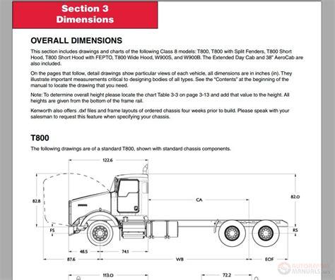 kenworth wiring diagram pdf efcaviation